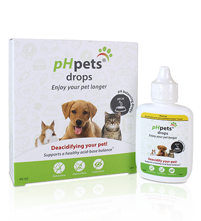 pHpets® drops